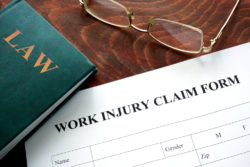 Tips for Making a Workplace Accident Report