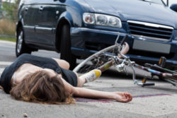 car-and-bicycle-accident