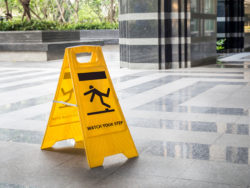 Slip & Fall Attorney Atlantic City NJ