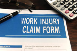 Workers' Compensation Attorney in Atlantic City NJ Brown Law