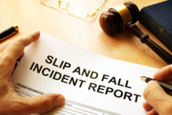 slip and fall in casino lawyer atlantic city nj