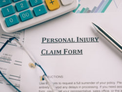 personal injury lawyer copy