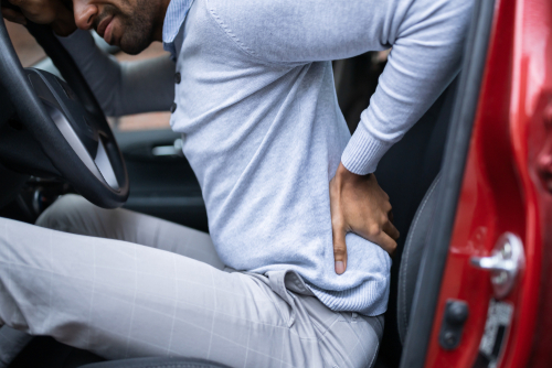 Causes and Effects of Traffic Accidents